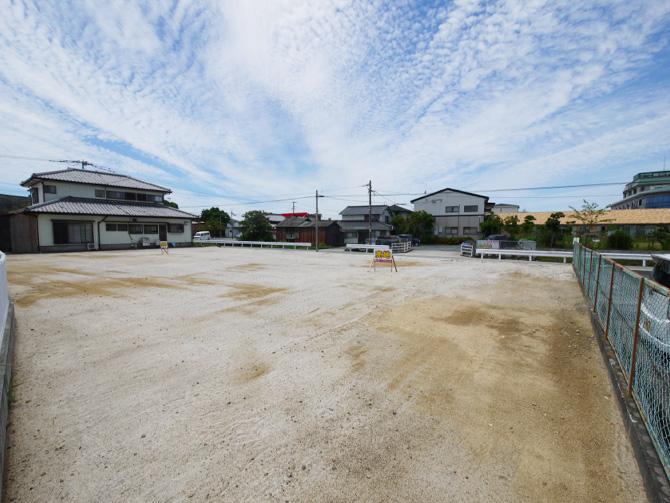 福岡県柳川市西浜武売地