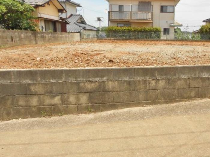 熊本県荒尾市荒尾3609-4(A-1地)