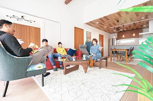 大牟田市注文住宅