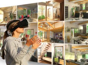 机上での打合せは時代遅れ!?最新技術VRを駆使した打合せとは
